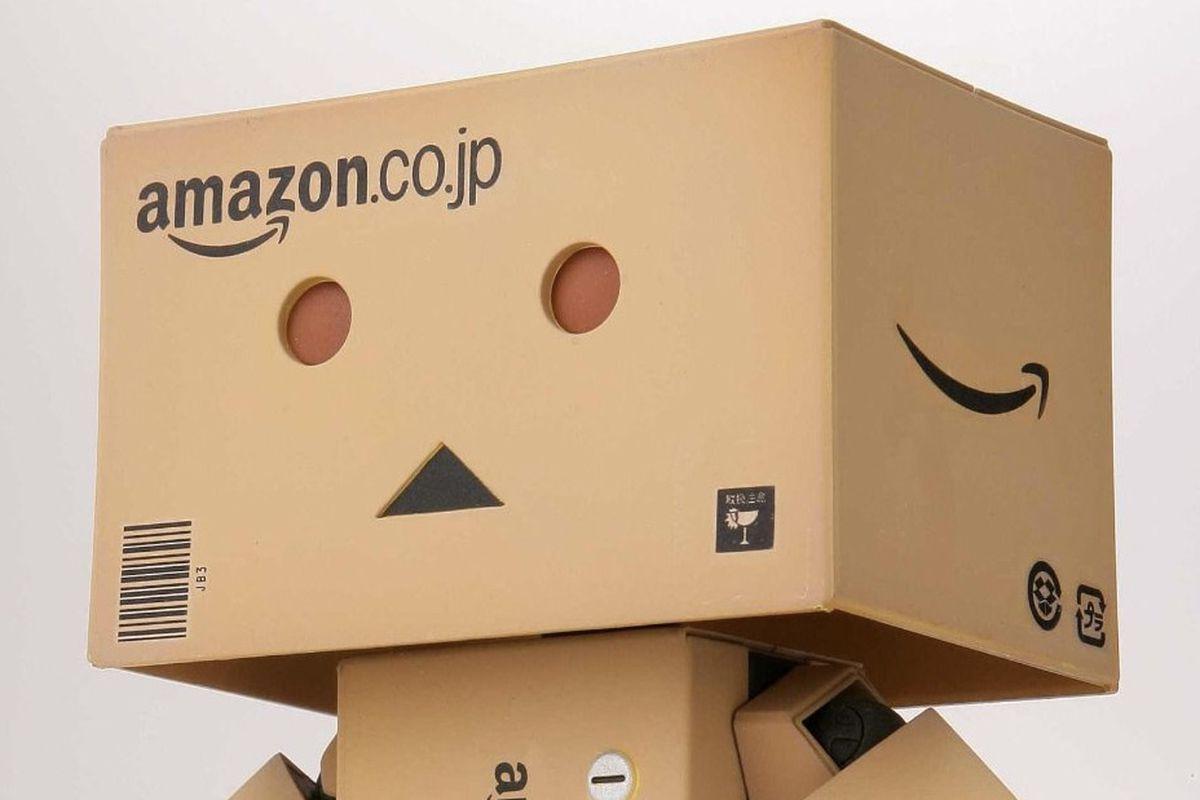 Dịch vụ mua hàng Amazon Nhật uy tín