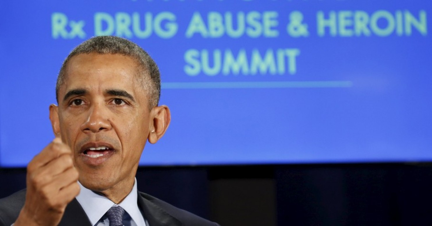 OBAMA TALKED A LOT BUT DID NOTHING FOR MARIJUANA