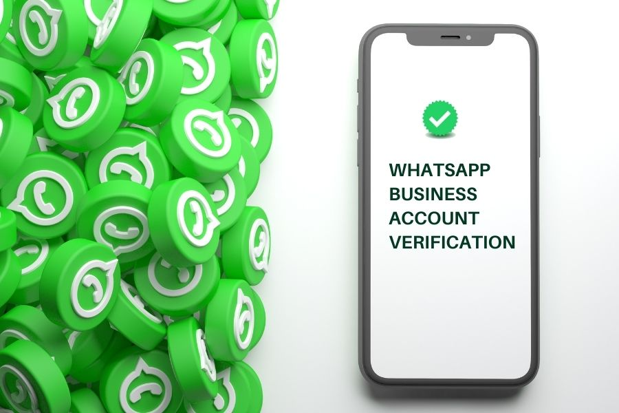 How to get verified on WhatsApp