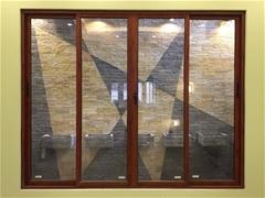 Cửa nhôm kính Xingfa thuộc loại cửa tốt nhất thế giới