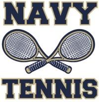 tennis decal