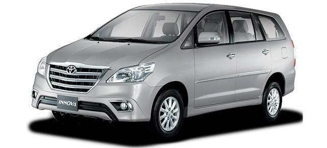 Dịch vụ cho thuê xe 7 chỗ tại quận Gò Vấp ở công ty Huy Đạt
