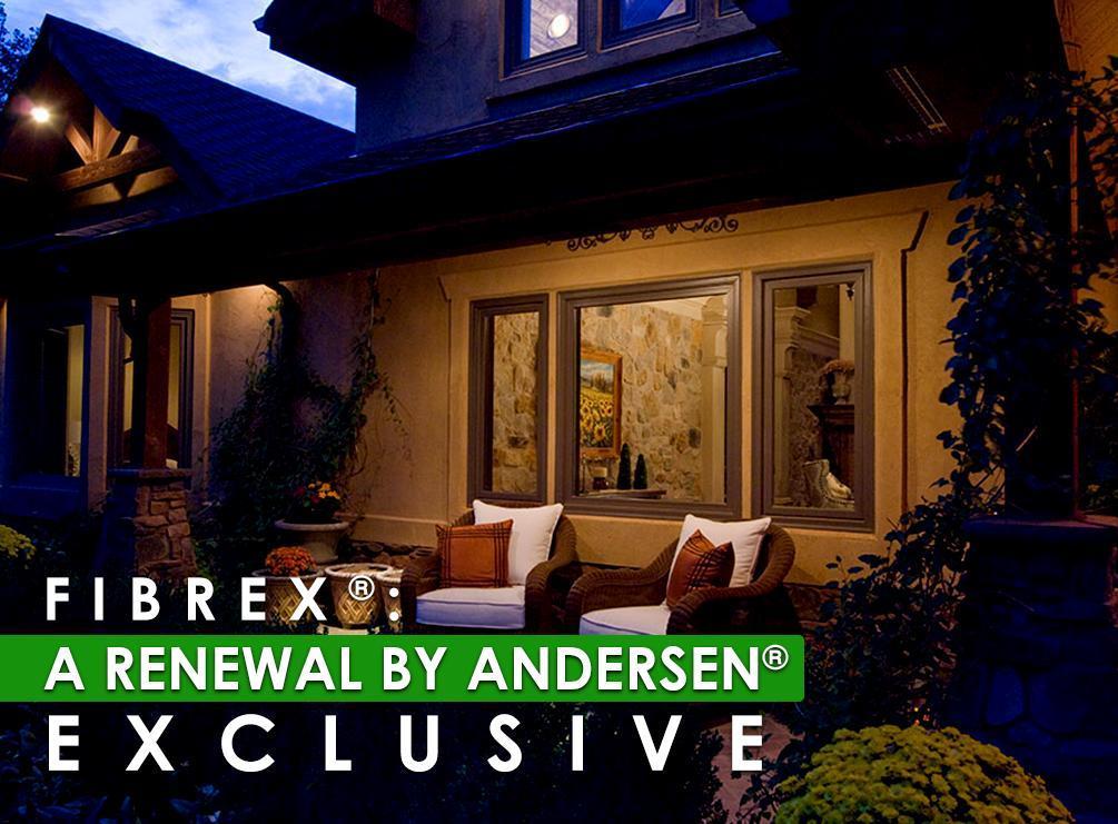 Renewal by Andersen® Exclusive