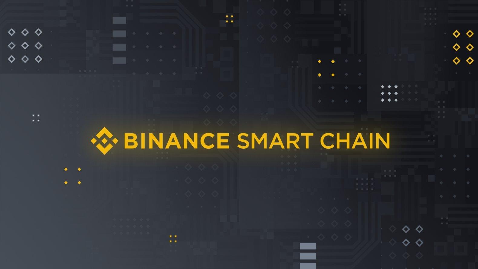Binance Smart Chain (BSC) là một blockchain của Binance với smart contract.