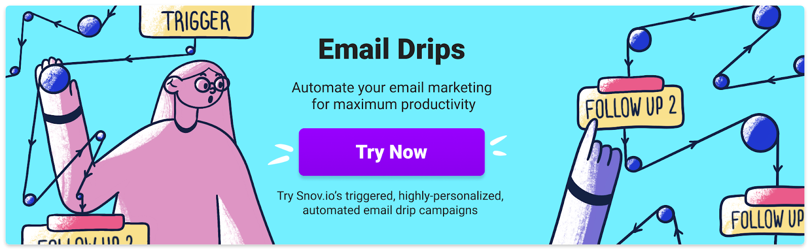 email drips