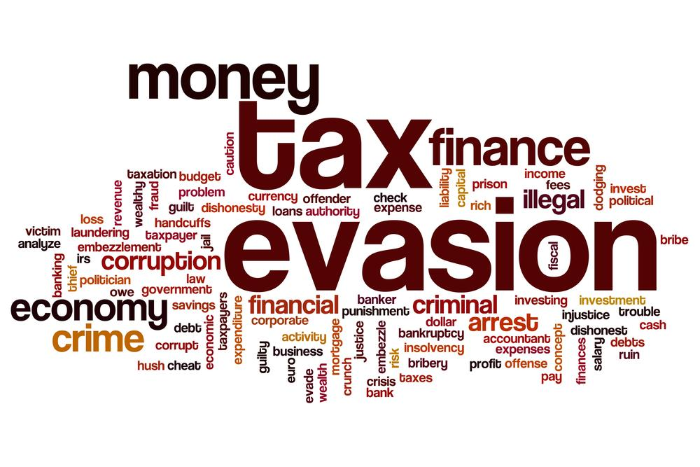 The Role of Bitcoin in Crime: Tax Evasion » NullTX