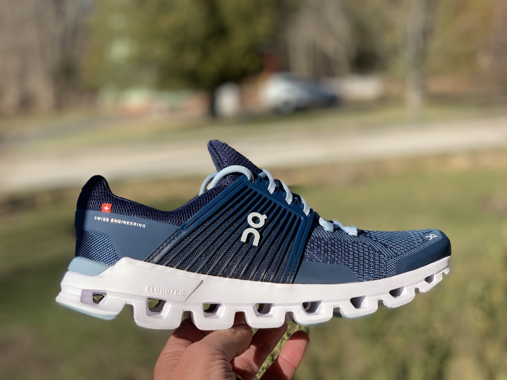 81885dcd78393 Road Trail Run  ON Running Cloudswift Review  Rock and Roller!