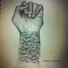 Depression art