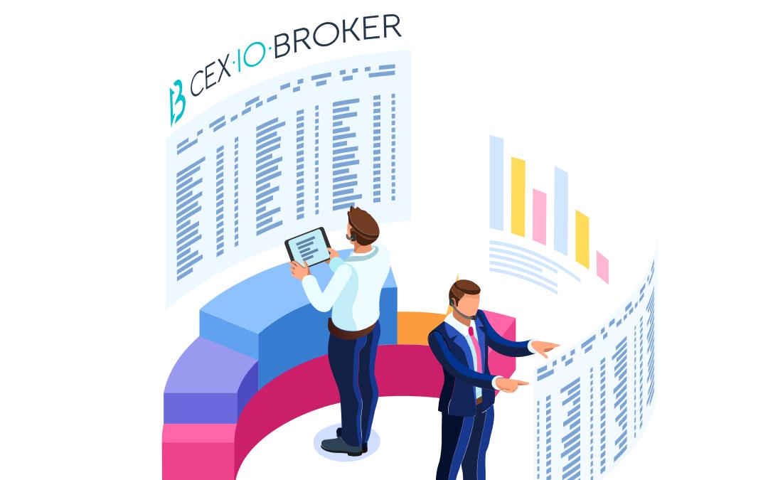 CEX.IO Broker добавляет новые валютные пары на свою платформу