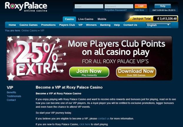 Roxy Loyalty Club