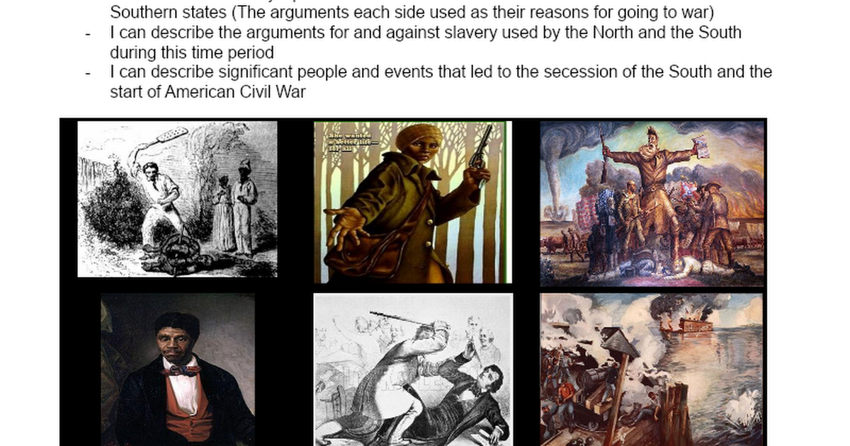 the causes of the american civil American civil war, also called war between the states, four-year war (1861–65) between the united states and 11 southern states that seceded from the union and formed the confederate states of america.
