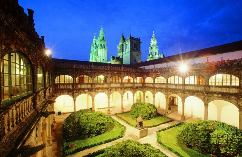 La USC, entre las 400 mejores universidades del mundo