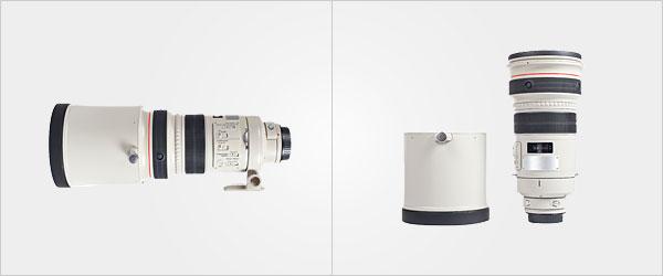 انواع لنز دوربین دیجیتال