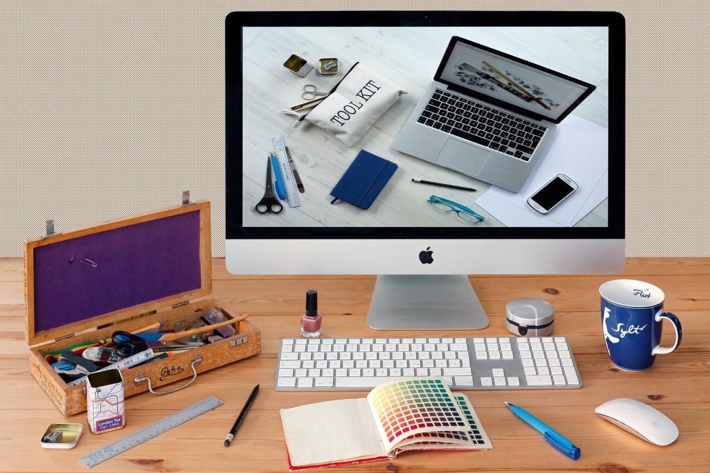 Web Design Startup