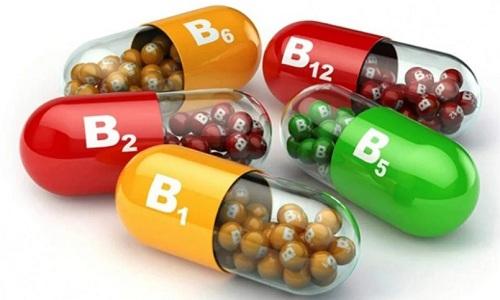 Vitamin B giúp giảm triệu chứng u xơ tử cung
