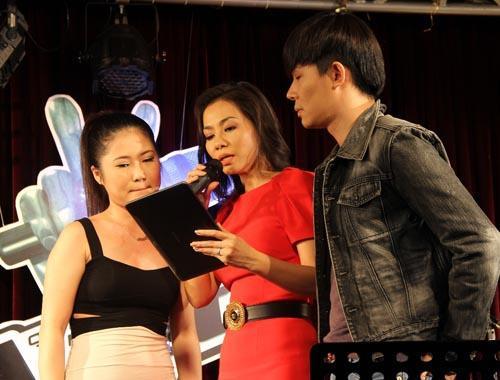 Nathan Lee: Hương Tràm bị Cao Thái Sơn hại từ thời The Voice, là người  'đáng ghét nhất team Thu Minh' do kẻ gian 'đâm sau lưng'
