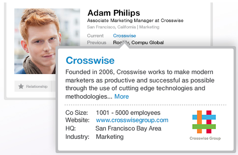 Create a Company Page   Get Started Building Your Business Presence   LinkedIn.png