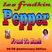 Pepper Front To Back