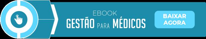 E-book Gestão para médicos