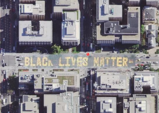 brands that support black lives matter