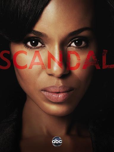 Image result for scandal tv show poster