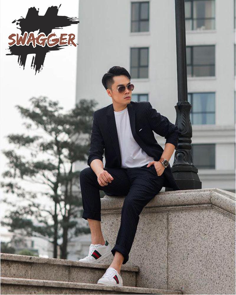 Chất lượng của giày Gucci tại Swagger không làm bạn thất vọng