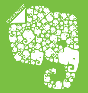 Going Mobile with Evernote for iOS7 Part 1