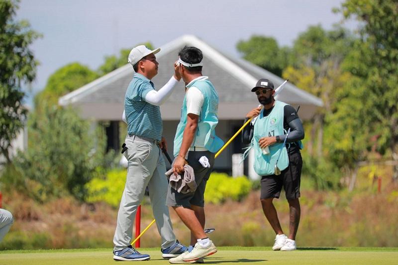 Giải đấu VJO được rất nhiều các Golfer trẻ đón đợi