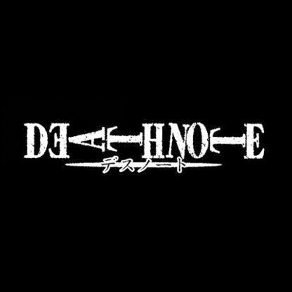 famous-anime-logo-of-death-note