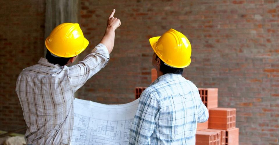 thợ sửa chữa nhà tại quận Bình Tân ở VixCons