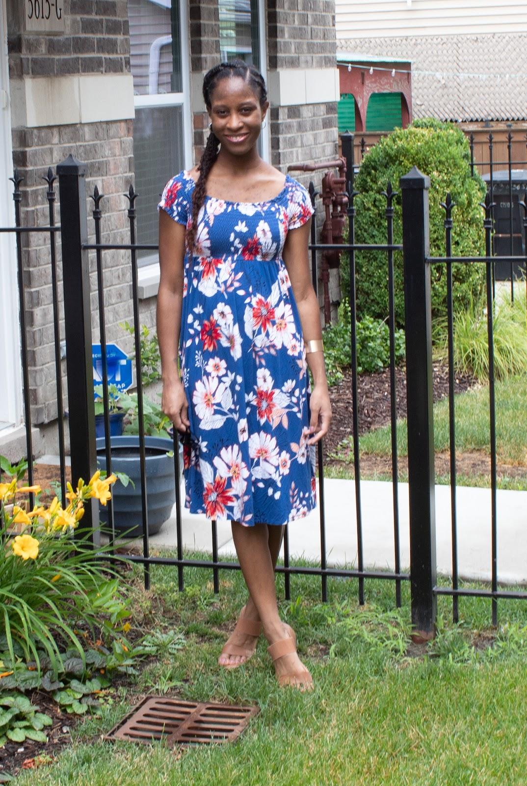 Target Sundress Patience & Pearls