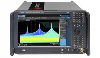 Технологический прорыв в анализе сигналов - новые анализаторы сигналов Keysight Technologies с широчайшей полосой демодуляции  до 1 ГГц.