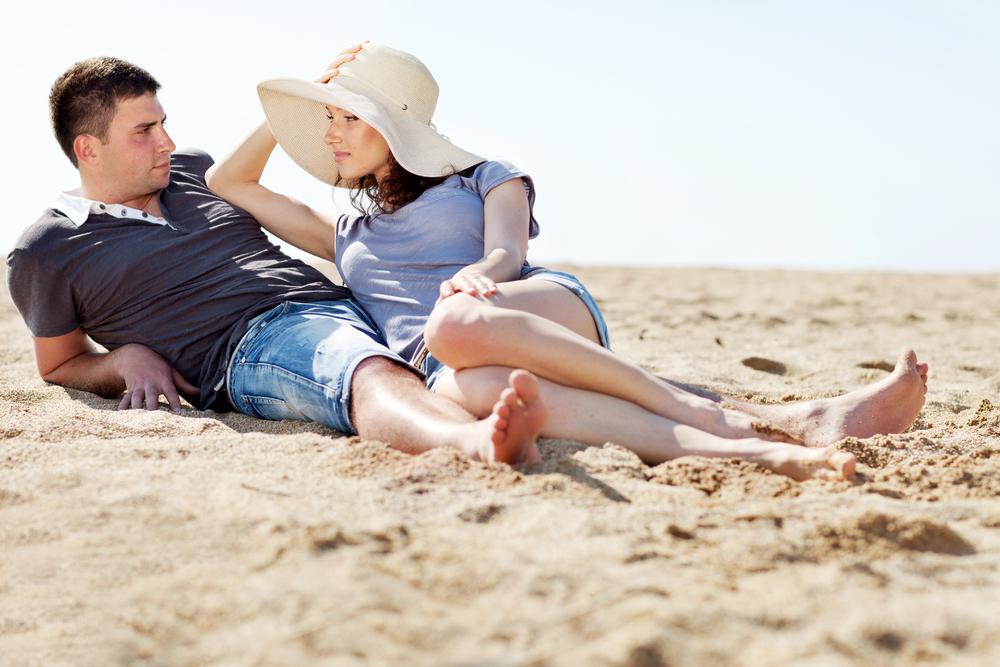 Как освежить отношения с любимым мужчиной (парнем)