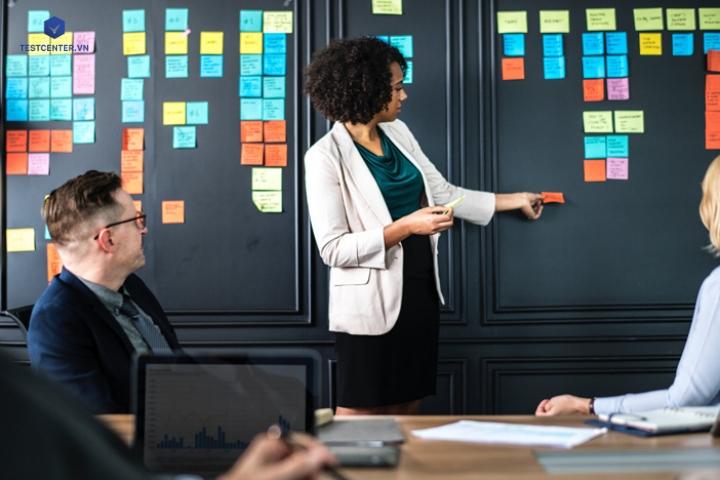 """7 """"bí quyết"""" quản lý nhân sự hiệu quả cho nhà quản lý"""