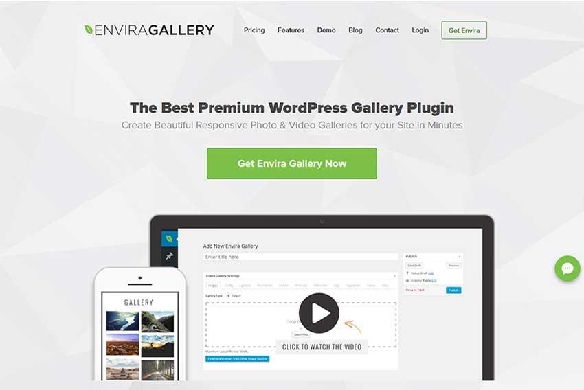 11 Best WordPress Gallery Plugins for 2020  12