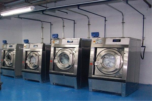 Địa chỉ cung cấp các loại máy giặt khô công nghiệp giá rẻ
