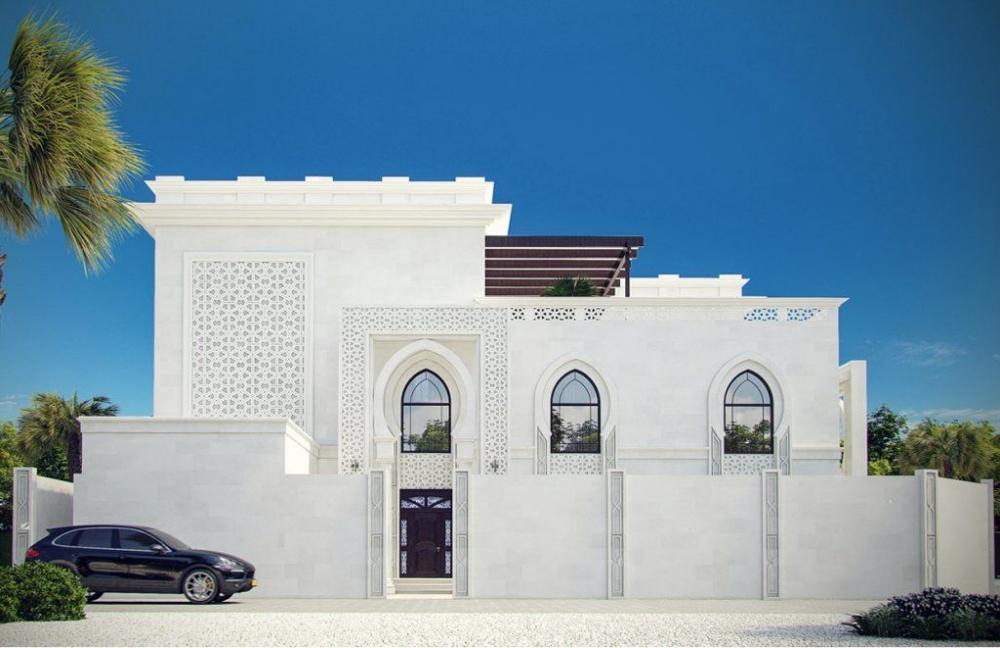 warna cat rumah yang bagus menurut islam