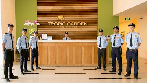 Nhà hàng, khách sạn nên sở hữu lực lượng bảo vệ chuyên nghiệp