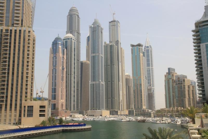 """Вежа """"Принцеса"""" - найвищий житловий апартамент на планеті Земля"""