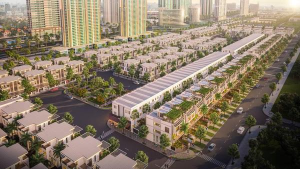 Dự án Đông Tăng Long An Lộc mang lại cơ hội đầu tư lớn