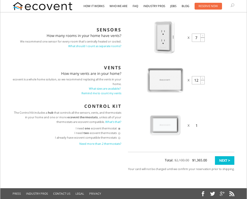 Ecovent Treating Symptoms Instead Of The Disease Energy