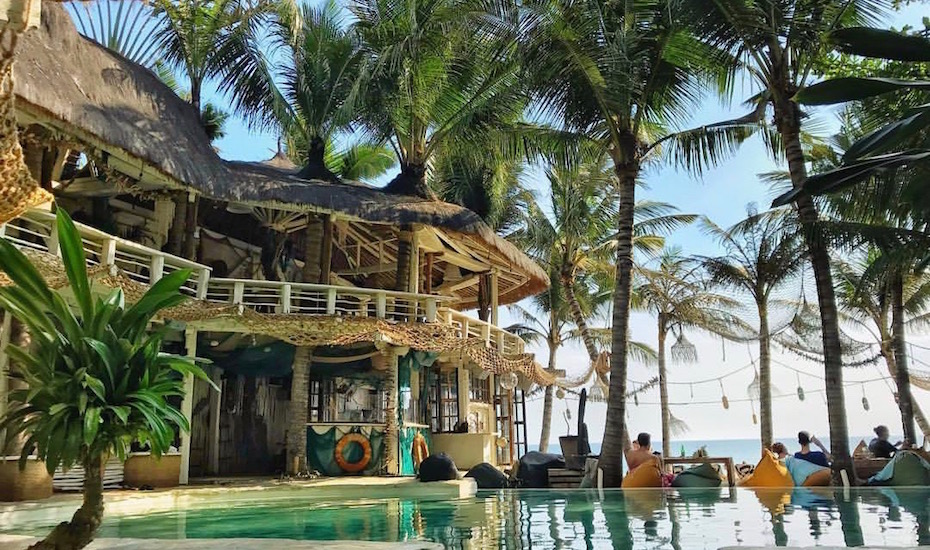 La Brisa Beach Club Bali