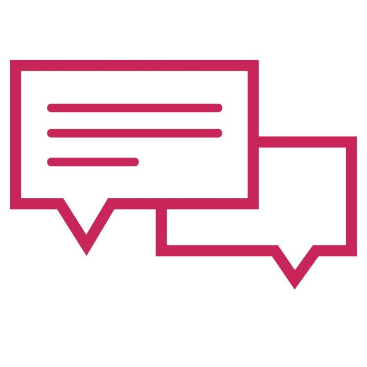 rozmowa z klientem