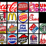 Image result for collage of fast food restaurants