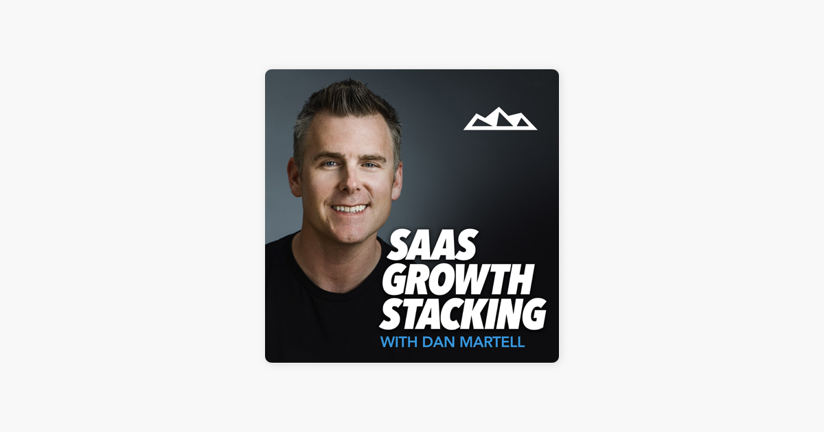 SaaS Growth Stacking