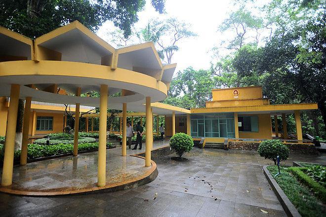 Hướng dẫn du lịch ngoại khóa tại K9 - Đảo Ngọc Xanh cho học sinh