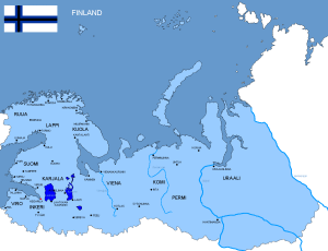 greater suomi