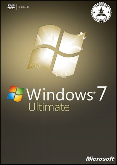 Windows 7 cover