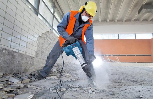 Thợ thi công nên nắm rõ kỹ thuật khoan cắt bê tông