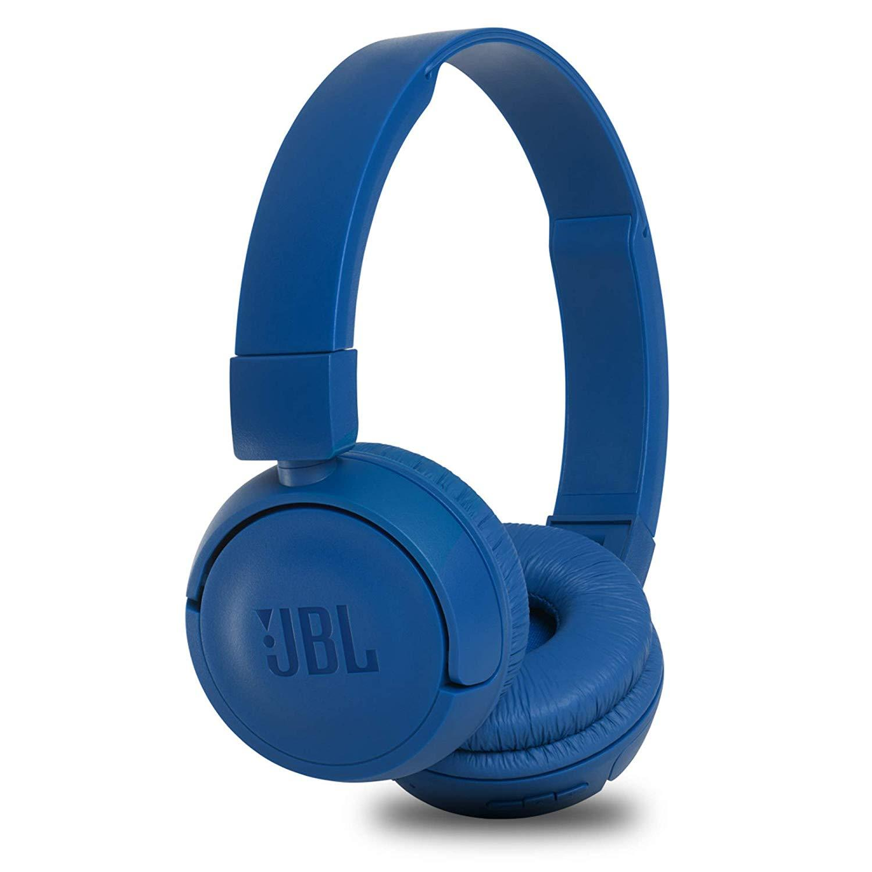 JBL T450BT Extra Bass Bluetooth On-Ear Headphones